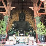 The Great Buddha (Daibutsu)