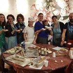 Photo of La Dogana Food