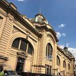 Photo de Mercadao - Sao Paulo Municipal Market