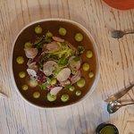 Ceviche Campechano, un sin fin de sabores frescos Delicioso