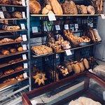 Clear Flour Breadの写真