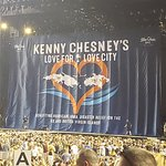 Chesney benefit