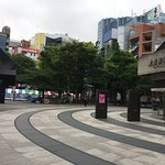 Photo of Ikebukuro West Entrance Park