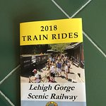 Photo de Lehigh Gorge Scenic Railway