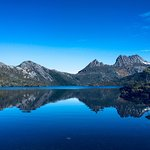 Cradle Mountain National Park, April 2018