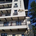 Helen Hotel Bacau Foto