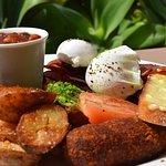 Foto de Kirra Hub Social Eatery