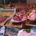 Trastevere Butcher - Famous Pork