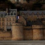ภาพถ่ายของ Fortifications du Mont-Saint-Michel