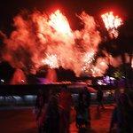 Fireworks @ Epcot