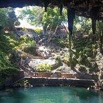 Фотография Cenote Zaci