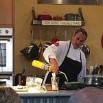 Фотография Santa Fe School of Cooking