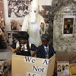 Great Blacks in Wax Museumの写真