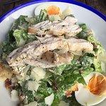 very nice salade