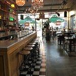 Foto van Mart Cafe
