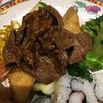 Photo de Mandarin Restaurant