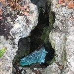 La Cueva del Indio Foto