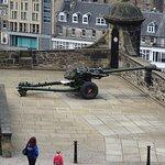 Photo of Edinburgh Castle