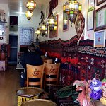 It is like a tradition for us , whenever we visit Rotorua we must have some Tunisian dishes. Per