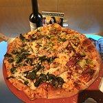 Foto de Reginelli's Pizzeria (Poydras)