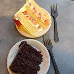 Фотография Simply Desserts