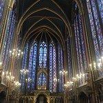 Photo of Sainte-Chapelle