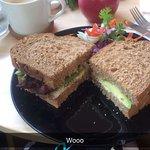 ภาพถ่ายของ Fruit Tree Lodge & Coffee Shop