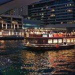 Foto di Dubai Marina Yacht Club
