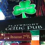 Foto di Playwright Celtic Pub