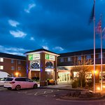 Holiday Inn Express Southampton West