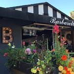 Photo de Barbarella Restaurant & Bar