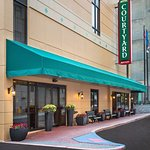 Courtyard by Marriott Wilmington Downtown