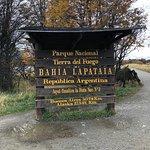 Parque Nacional Tierra del Fuego – fénykép