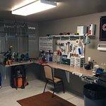 Our Club Repair Center