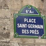 Get to know better the streets of Saint-Germain de Prés