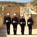 Photo of Fort Rinella
