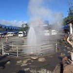 ภาพถ่ายของ บ่อน้ำร้อนผาเสริฐ