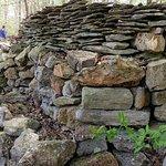 Spirit wall