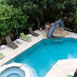 Caribbean Shores Bed & Breakfast-billede
