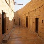 Photo de Forteresse de Jaisalmer