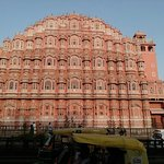 Photo of Hawa Mahal - Palace of Wind