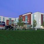 SpringHill Suites Canton