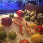 Foto de The Oceanaire Seafood Room