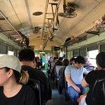 ภาพถ่ายของ รถไฟไทย