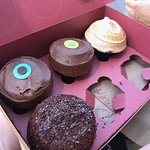 Foto de Sprinkles Cupcakes - Scottsdale Location
