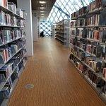 Foto di Seattle Public Library