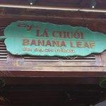 Photo of Banana Leaf