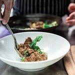 Lanterne Rooms | beef rendang