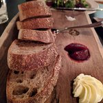 Brot and Butter