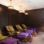 Foot Massage Room